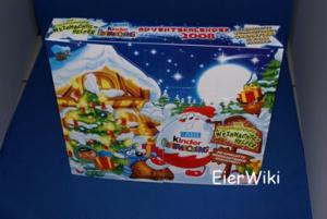 Weihnachtskalender Wiki.Adventskalender Eierwiki Das Wiki Rund Ums Ei