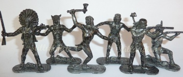 indianer figuren spielzeug